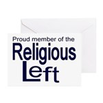 Proud member of the religious Greeting Cards (Pack