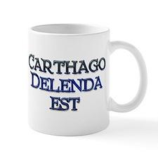 Carthago Delenda Est! Mug