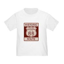 Fontana Route 66 T
