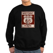 Fontana Route 66 Sweatshirt
