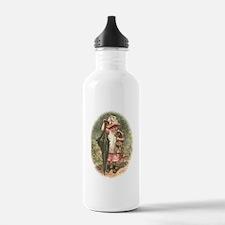 Cat Dolly Water Bottle