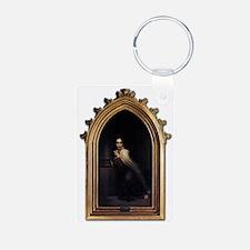 St Teresa of Avila Gothic Keychains