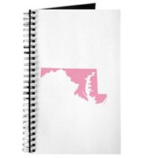 Maryland - Pink Journal