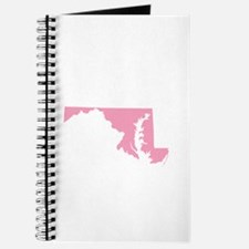 Maryland - Pink Journal