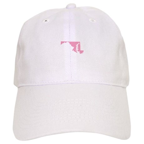 Maryland - Pink Cap