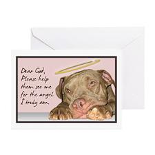 True Angel Greeting Cards (Pk of 10)