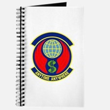 355th Comptroller Squadron Journal