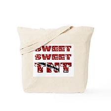 Sweet Sweet TNT Tote Bag