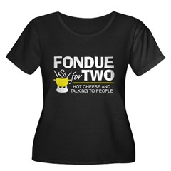 Fondue For Two T