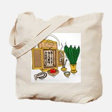 Gohonzon Tote Bag