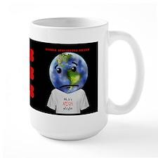 Large GAB Mug