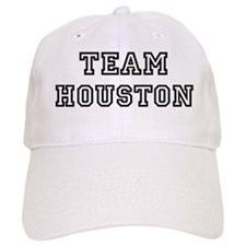 Team Houston Baseball Cap