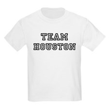 Team Houston Kids T-Shirt