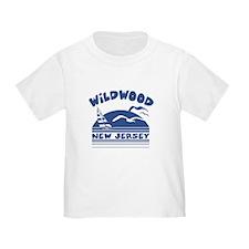 Wildwood New Jersey T