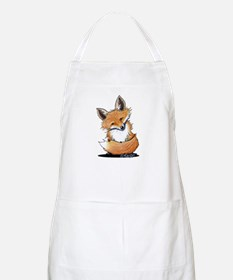 KiniArt Fox Apron