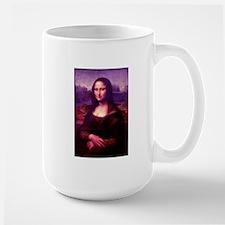 Mona Lisa Mug