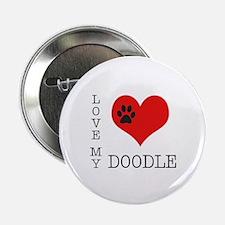 Love My Doodle Button