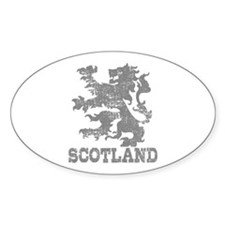 Scotland Decal
