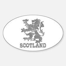 Scotland Decal