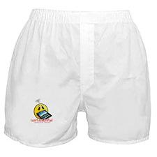 Unique Austrian economics Boxer Shorts