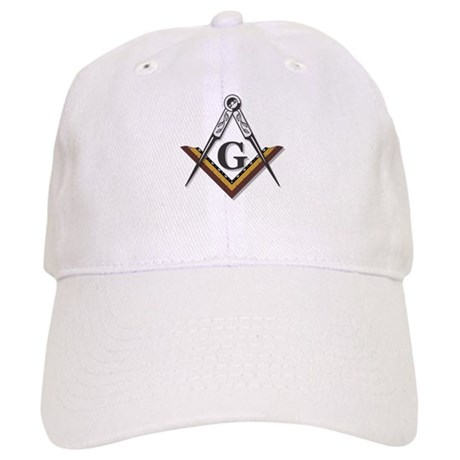 Square and Compass Cap