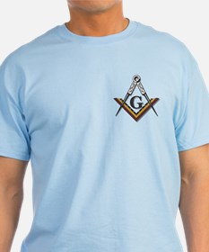 Square and Compass T-Shirt