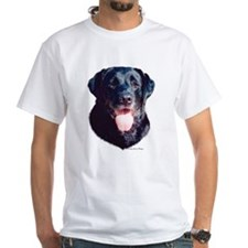 """Black Lab Headstudy"" Shirt"