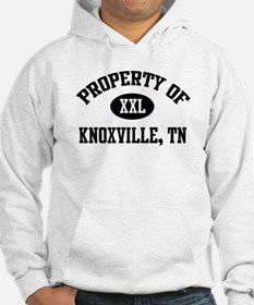 Property of Knoxville Hoodie