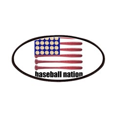 Baseball Nation Patches