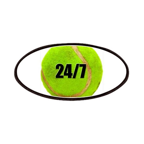 24/7 Tennis Patches