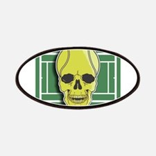 Live, Die, Tennis Patches