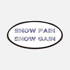Snow Pain Patches