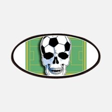 Live, Die, Soccer Patches