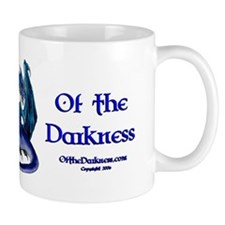 Unique Occult Mug
