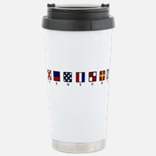 Nautical Ventura Travel Mug