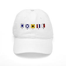Nautical Smith Baseball Cap