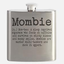 Mombie Flask