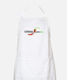 Chili Cookoff Apron from the Chilihead Nation