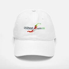 Chilihead Nation Cookoff Baseball Baseball Cap