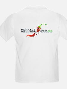 Chilihead Nation T-Shirt for T-Shirt