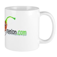 Chilihead Nation Coffee Mug