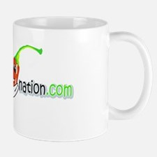 Chilihead Nation Mug