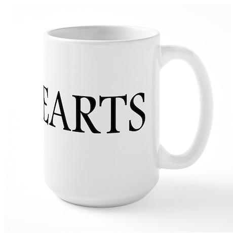The Cardiologist Large Mug