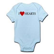 The Cardiologist Infant Bodysuit