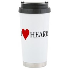 The Cardiologist Ceramic Travel Mug