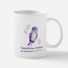 OWL Graduate Mug