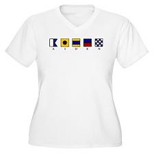 Nautical Aiden T-Shirt