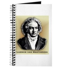 Classical Composers Journal