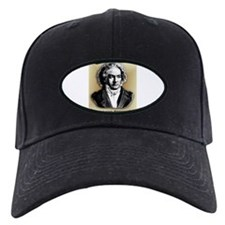 Classical Composers Baseball Hat