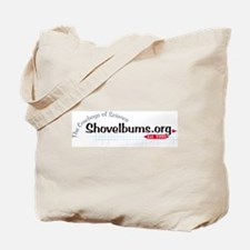 Tote bag - Archaeology FAQ- cbos